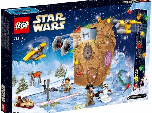 LEGO 75213 Star Wars™ Adventkalender