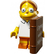 LEGO 71009-08 The Simpsons 2 Martin