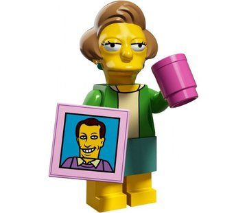 LEGO 71009-14 The Simpsons 2 Edna Krabappel