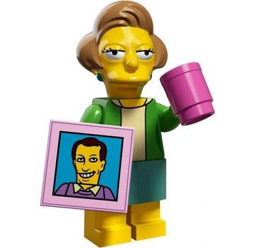 LEGO 71009-14 The Simpsons 2 Edna Krabappel