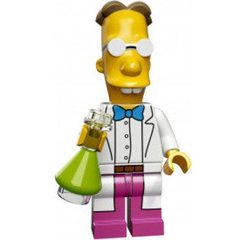 LEGO 71009-09 The Simpsons 2 Professor Frink