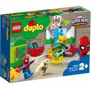 LEGO 10893 Duplo Super Heroes Spider-Man vs Electro