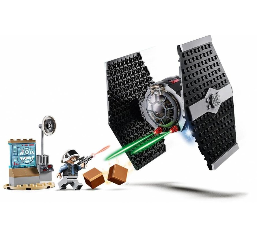 75237  Star Wars TIE Fighter  Attack