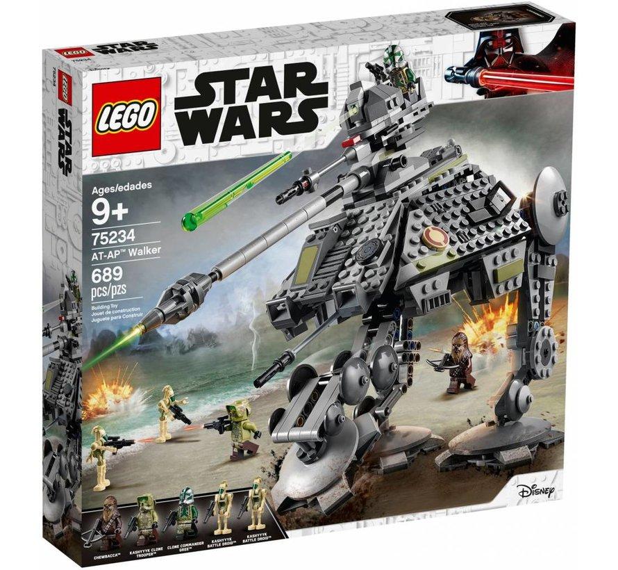 75234 Star Wars AT-AP Walker
