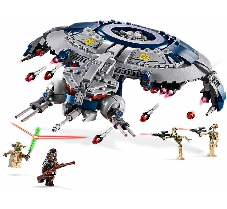 75233 Star Wars Droid Gunship
