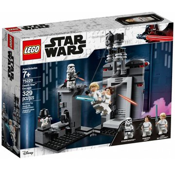 LEGO 75229  Star Wars Death Star ontsnapping