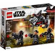 LEGO 75226 Star Wars Inferno Squad Battle Pack