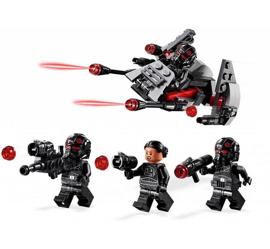 75226 Star Wars Inferno Squad Battle Pack