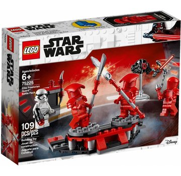LEGO 75225  Star Wars Elite Praetorian Guard Battle Pack