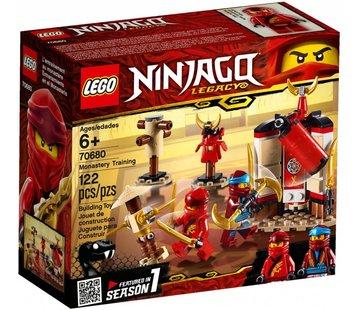 LEGO 70680 Ninjago Monastery Training