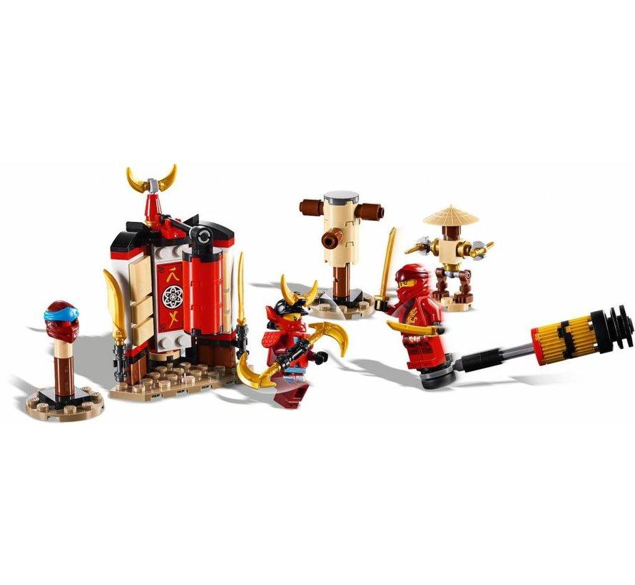 70680 Ninjago Monastery Training