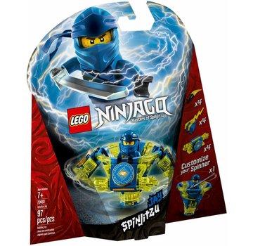 LEGO 70660 Ninjago Spinjitzu Jay