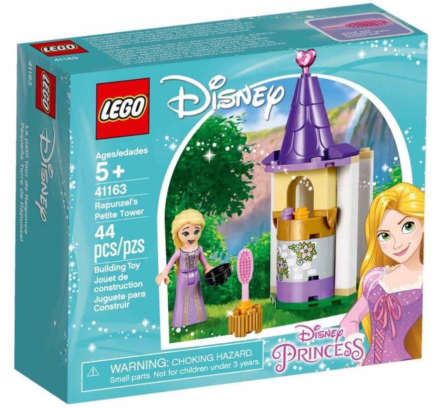 41163 Disney Princess Rapunzels kleine toren