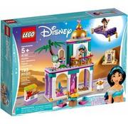 LEGO 41161 Disney Princess Aladdins en Jasmine`s paleisavonturen
