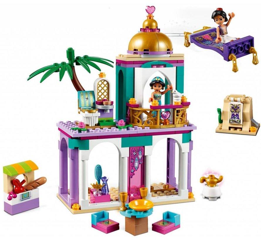 41161 Disney Princess Aladdins en Jasmine`s paleisavonturen