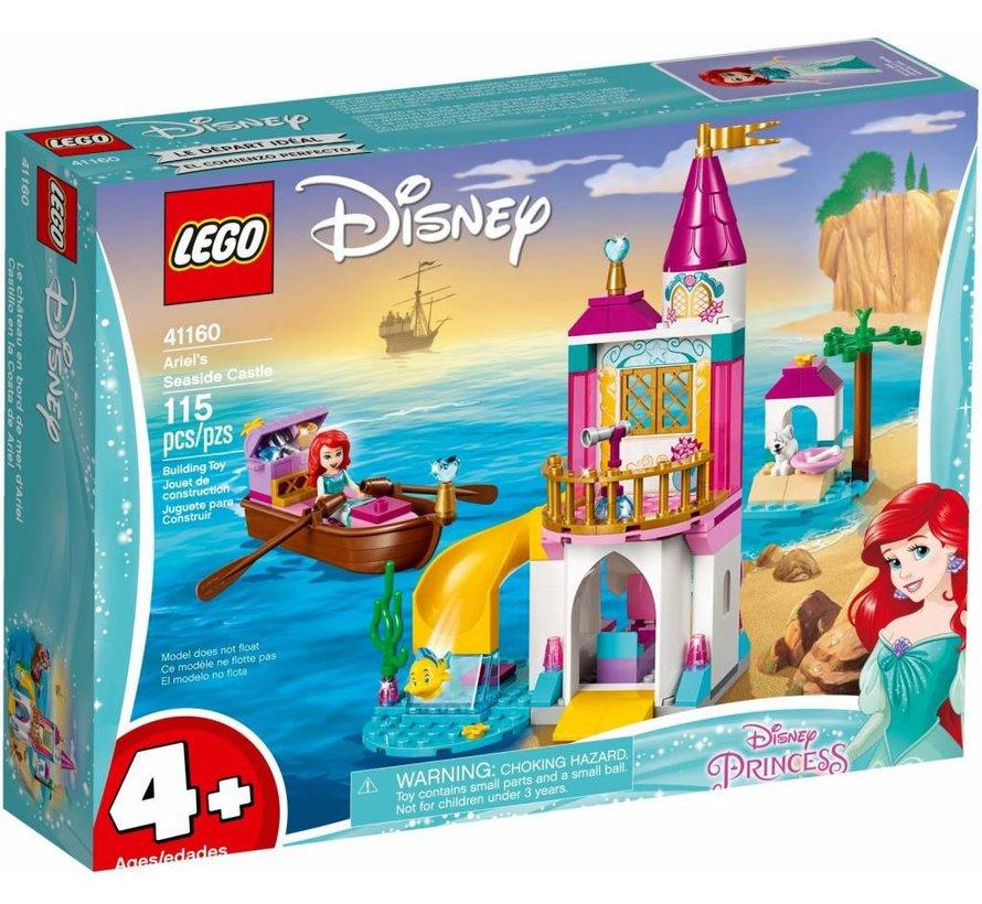 41160 Disney Princess Ariels kasteel aan de kust