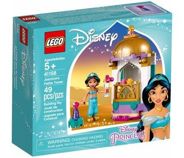 LEGO 41158 Disney Princess Jasmine`s kleine toren