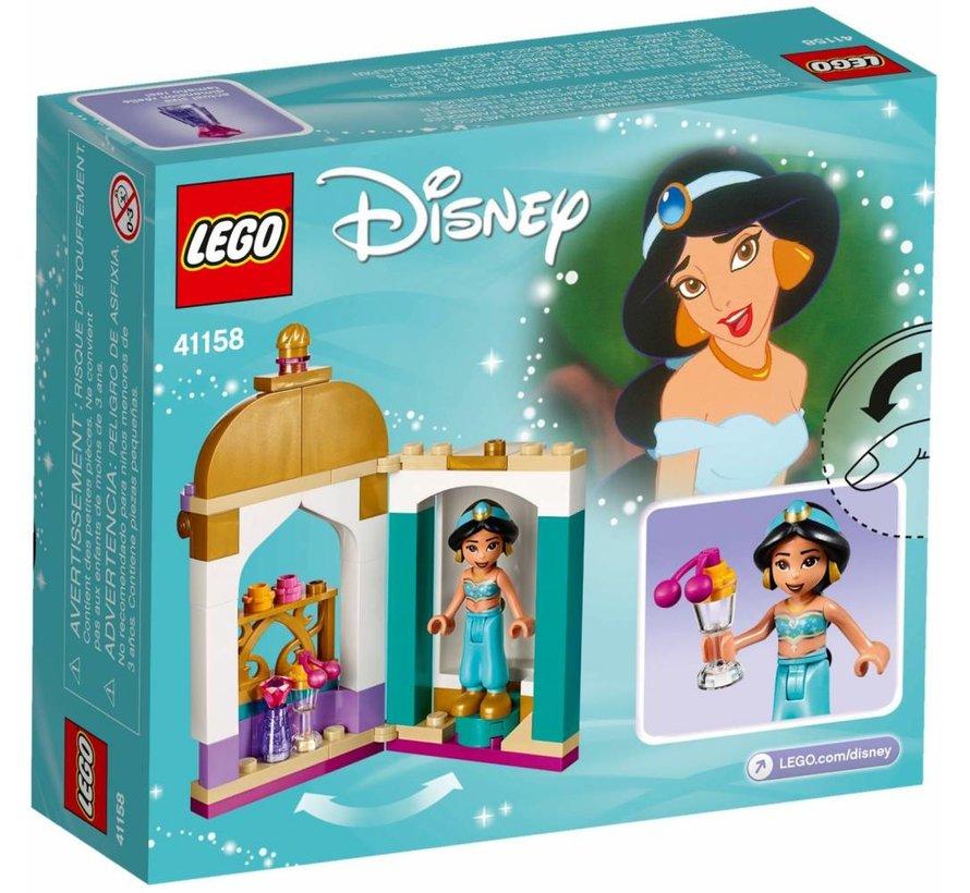 41158 Disney Princess Jasmine`s kleine toren