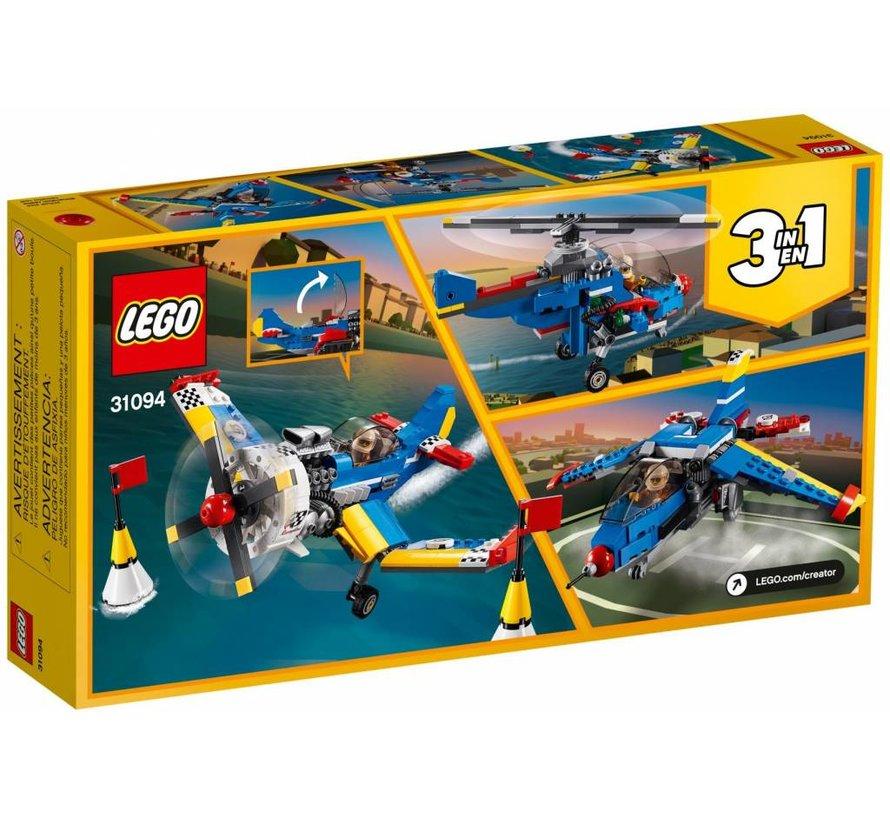 31094 Creator Racevliegtuig