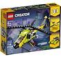 31092 Creator Helikopter avontuur