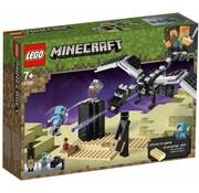 LEGO 21151 Minecraft Het laatste gevecht