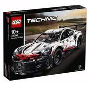 LEGO 42096 Technic Porsche 911 RSR GTE