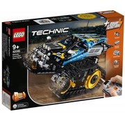 LEGO 42095 Technic Remote-Controlled Stunt Racer
