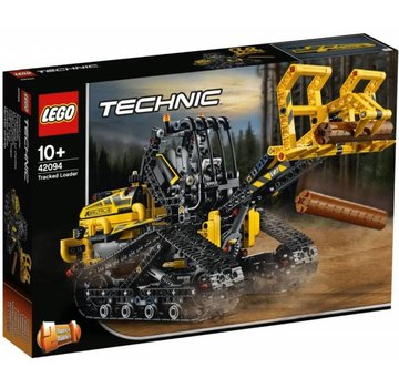 LEGO 42094 Technic Rupsband Lader