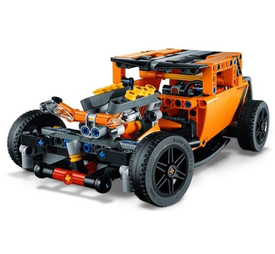 42093 Technic Chevrolet Corvette ZR1