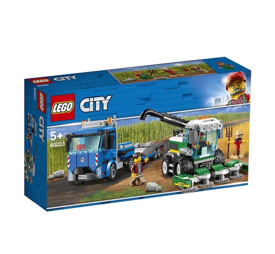 60223 City Maaidorser Transport