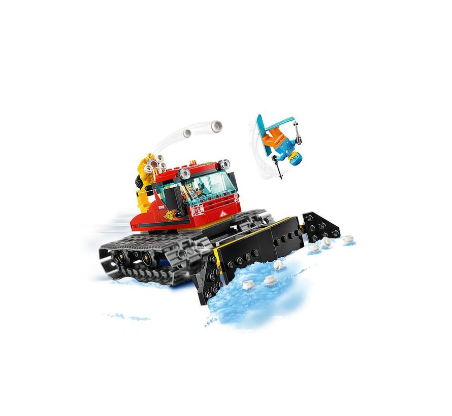 60222 City Sneeuwschuiver