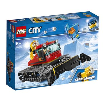 LEGO 60222 City Sneeuwschuiver