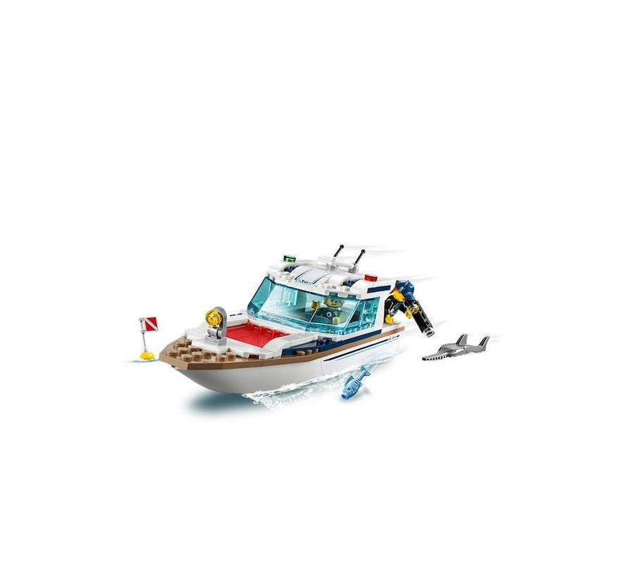 60221 City Jacht