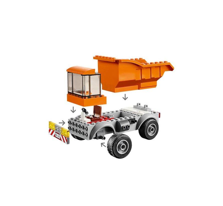 60220 City Vuilniswagen