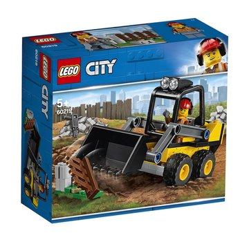 LEGO 60219 City Bouwlader