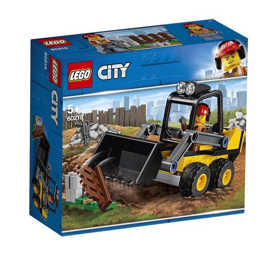 60219 City Bouwlader