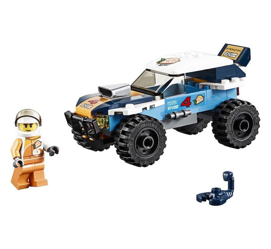 60218 City Desert Rally Racer