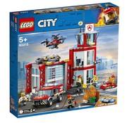 LEGO 60215 City Brandweerkazerne