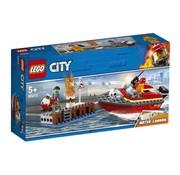 LEGO 60213 City Havenbrand