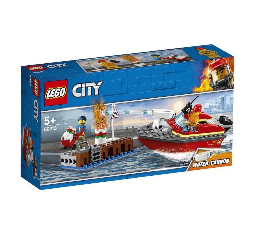 60213 City Havenbrand