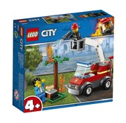 LEGO 60212 City Barbecubrand