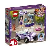 LEGO 41360 Friends Emma`s Mobiele dierenkliniek