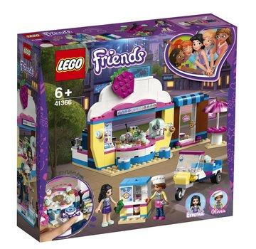 LEGO 41366 Friends Olivia`s Cupcake Cafe