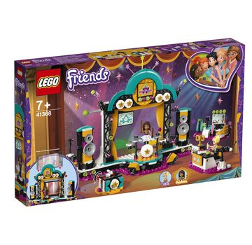 LEGO 41368 Friends Andrea`s Talent Show