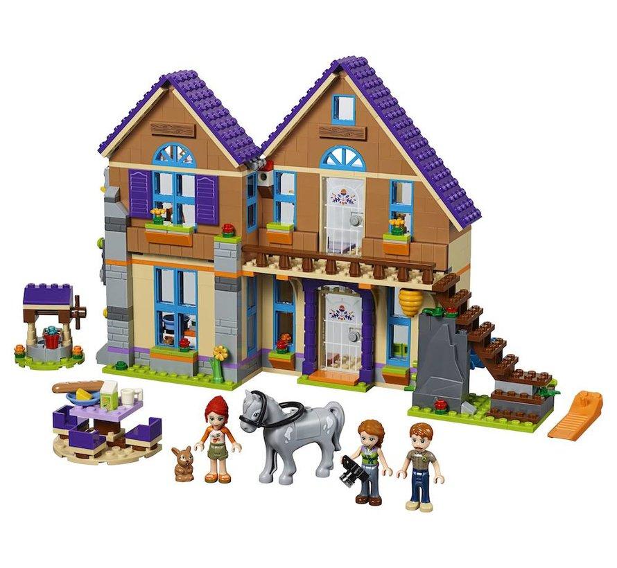 41369 Friends Mia`s Huis