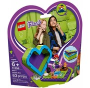 LEGO 41358 Friends Mia`s Heart Box