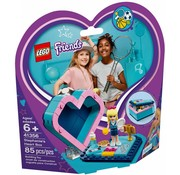 LEGO 41356 Friends Stephanie`s Heart Box