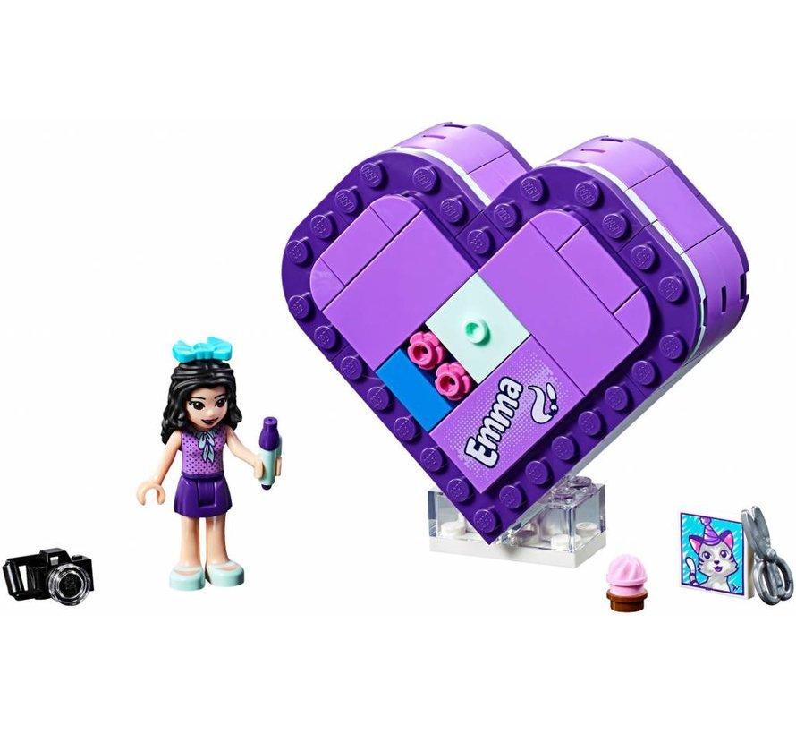 41355 Friends Emma`s Heart Box