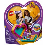LEGO 41354 Friends Andrea`s Heart Box