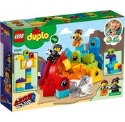 LEGO 10895 Duplo The Movie Emmet en Lucy
